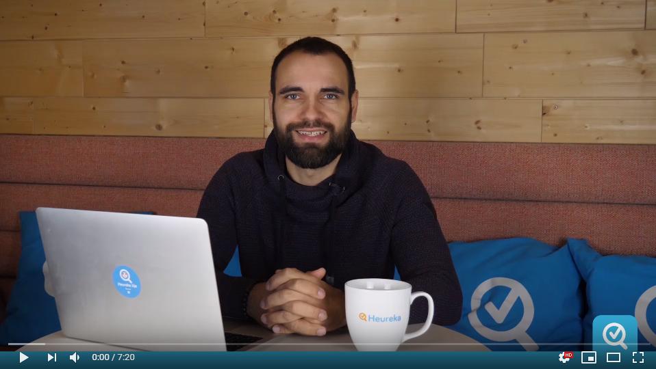 Videonávod: Jak na nespárované produkty