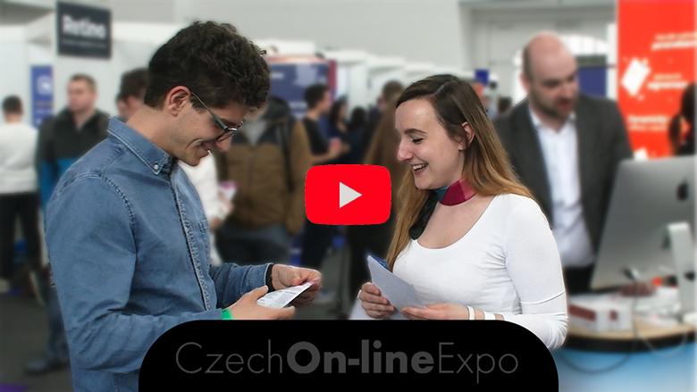 Jaké bylo Czech Online Expo?