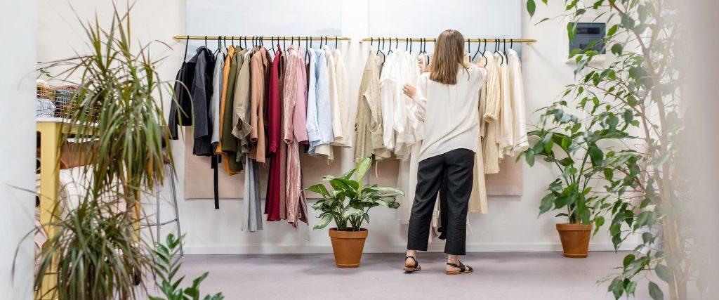 Mění se parametry v modě a nábytku