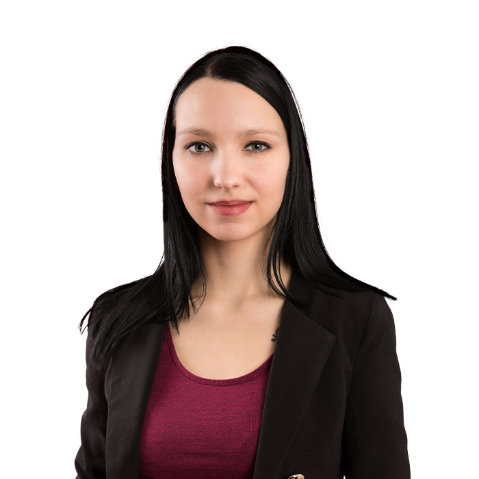 Tereza Hanzelková