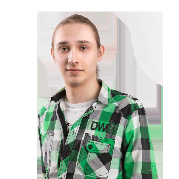 Dominik Vašíček