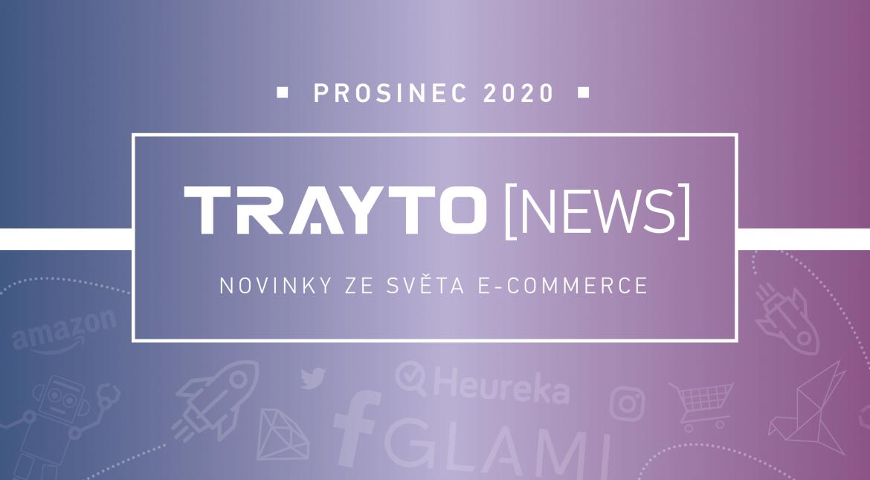 Trayto News prosinec 2020