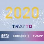 Retrospektiva Trayto shrnutí roku 2020