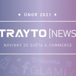 Obrázek Trayto News 2/2021