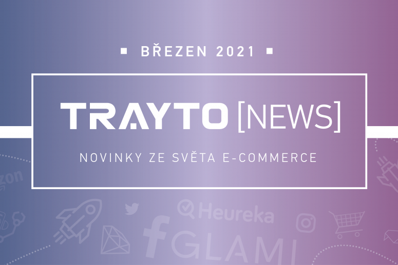 Úvodní obrázek Trayto News 3/2021