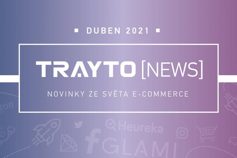 Trayto News 4/2021 duben