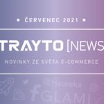 Obrázek na blog Trayto News červenec 2021